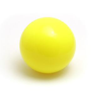 Stageball 80 gelb UV_small