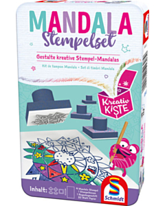 BMM Mandala Stempelset_small