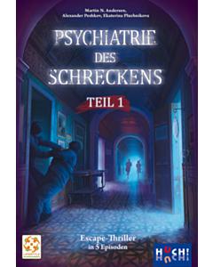 Psychiatrie des Schreckens Teil 1_small