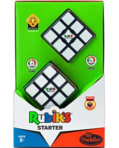 Rubiks Cube Starter Cube 3x3 + Edge_small