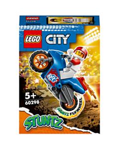 Lego City Raketen Stuntbike_small