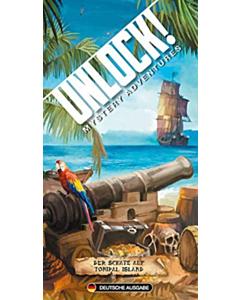 Unlock! - Der Schatz auf Tonipal Island (Einzelszenario)_small