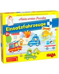 Meine 1. Puzzle Einsatzfahrzeuge_small
