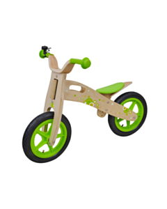 Woody Sport Bike cross grün_small