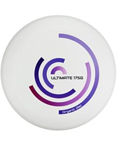 Frisbee 175g Eurodisc Rotation Flamingo ORGANIC lila_small