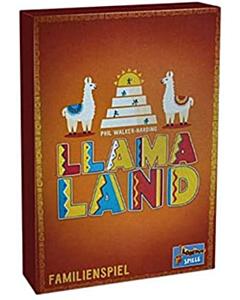 Llama Land_small