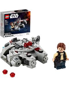 Lego Star Wars Millenium Falcon Microfighter_small