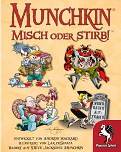 Munchkin: Misch oder stirb!_small