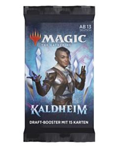 Magic Kaldheim Draft Booster dt._tn