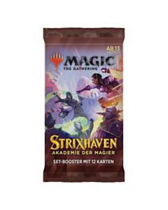 Magic Strixhaven School of Mages Set Booster Display_tn