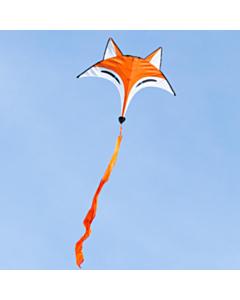 Drachen Ecoline Fox Kite Kinder 76x96cm_small