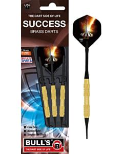 Bulls 3 Softdart Success Brass 16 g_small