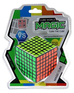 IQ Puzzle Magic 49 x 49 x 49 Würfel_small
