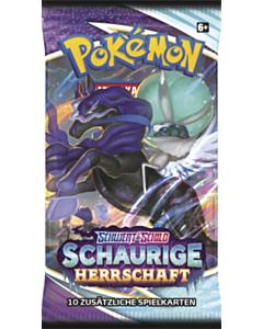 Pokemon swsh06 Schaurige Herrschaft Booster de_small