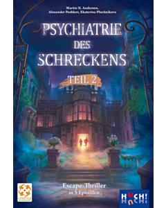 Psychiatrie des Schreckens Teil 2_small
